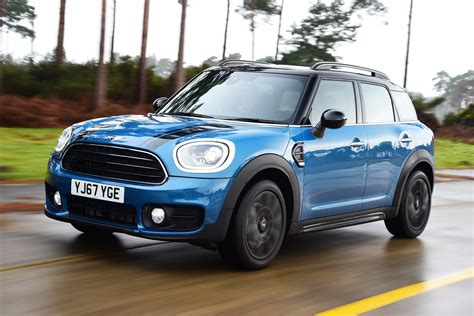 Best Mini by Mini Countryman Best Crossovers Best Small Suvs And