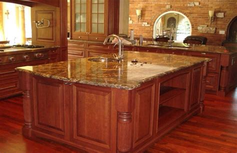 granite countertops kitchen and bathroom