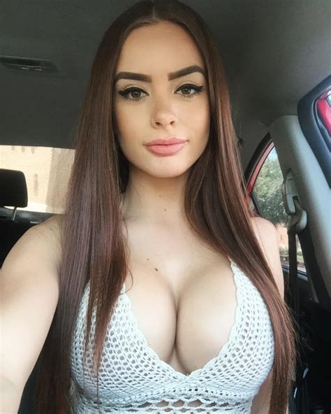 Allison Parker Nude And Sexy 116 Photos S Thefappening