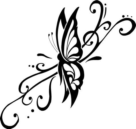 wallpaper sticker kupu kupu butterfly designs the is a canvas