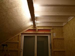 Wand Indirekt Beleuchten : wohnraumbeleuchtung mit led ein heim f r 3 ~ Markanthonyermac.com Haus und Dekorationen