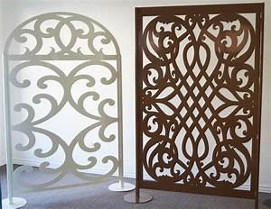Custom Design Decorative Art Panel - Custom Laser