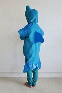 Kostüm Fisch Kind : kost me f r kinder delfin 6 7 jahre t rkisblau fisch wal bla ein designerst ck von ~ Buech-reservation.com Haus und Dekorationen