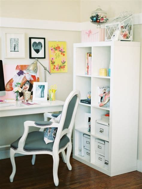 cool things to put on your desk give your desk a makeover with these 7 cute ideas