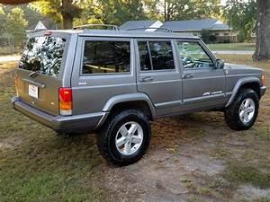 1998 Jeep Cherokee Classic Xj Rare 5 Speed Manual 4x4 4 0
