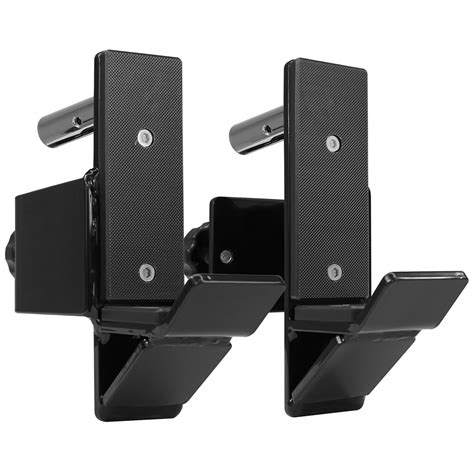 yesall power rack attachments fit  square tube racks