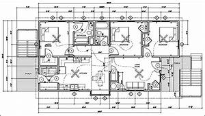 Easy Home Blueprint Software