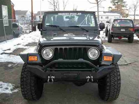 used 2 door jeep rubicon purchase used 2004 jeep wrangler rubicon sport utility 2