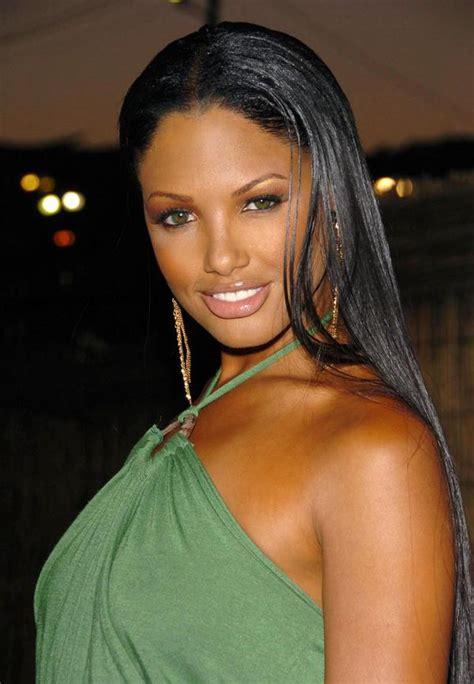 beauty of black celebrities a z list celebrities nigeria