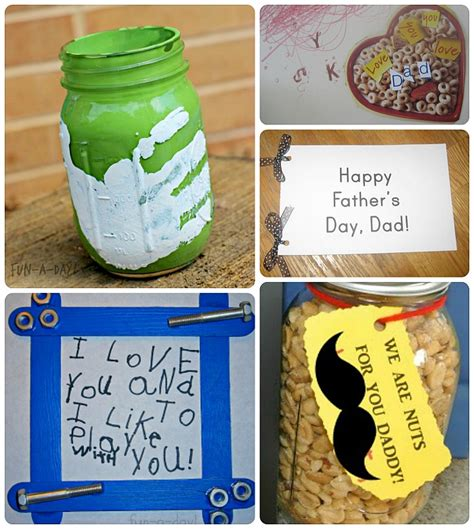 10 child made s day gifts 250 | fathers day gifts 5