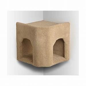 Kitty Corner Wall Mounted Hideaway