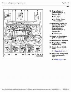 2000 Jetta Vr6 Cooling System Parts Diagram