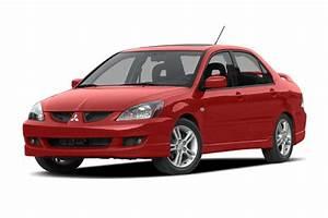 2004 Mitsubishi Lancer Information