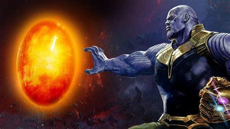 hace la gema del alma en avengers infinity war