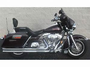 Buy 2005 Harley Flhti Electra Glide On 2040motos