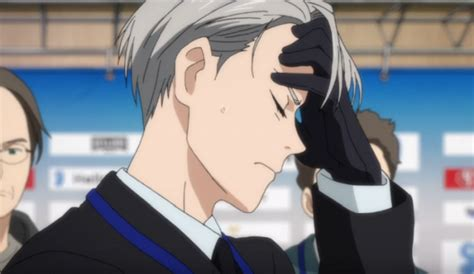 yuri  ice story ripped   hallmark channel