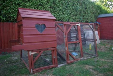 bunny hutches for sale used used rabbit hutches pet supplies ebay