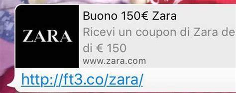 si鑒e social zara buono 150 zara nuovo sconto ma è vero il coupon che gira su whatsapp