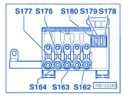 2003 Jetta Wiring Diagram : volkswagen jetta 2003 under hood fuse box block circuit ~ A.2002-acura-tl-radio.info Haus und Dekorationen