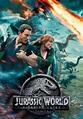Jurassic World: Fallen Kingdom   Movie fanart   fanart.tv