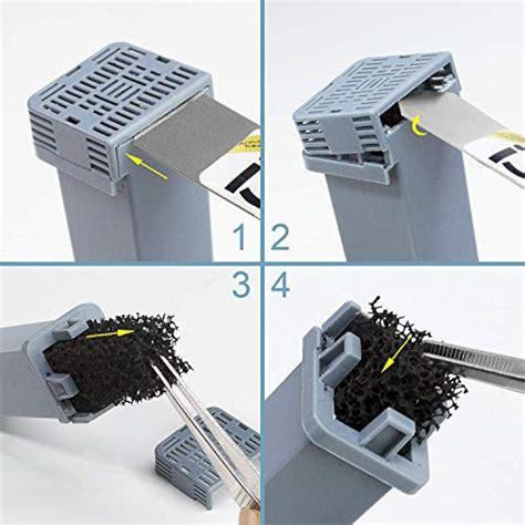 Cartridge Filter Kit for SoClean 2 (SC1200) – 4 Cartridge