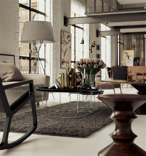 contemporary interior design inspirations modern rustic interiors a interior design Classic