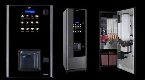 chambre de metier distributeur automatique comparatif prix
