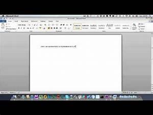 macbook air running word 2010 via parallels youtube With word documents macbook