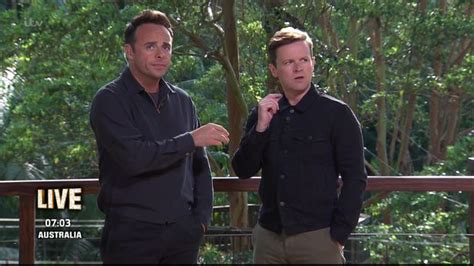 Ant and Dec say I'm A Celeb 2019 stars were smelliest ever ...