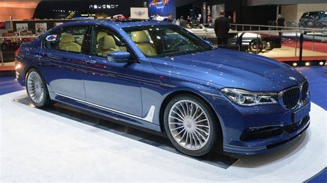 2017 Bmw Alpina B7 Review, Specs, Price, 0-60, Top Speed
