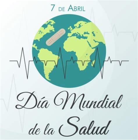 Promueve tu negocio por el Día Mundial de la Salud