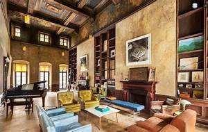 The Best Celebrity Apartments In New York