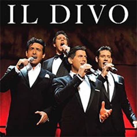 Il Divo Tour Schedule by Il Divo Schedule Dates Events And Tickets Axs