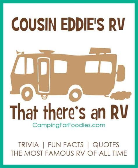 This content is imported from playbuzz. The Cousin Eddie RV - Most Famous RV Of All Time in 2020 ...