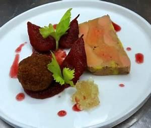Recette Cuisse De Canard Vin Blanc : foie gras cromesquis de canard poires au vin rouge ~ Dode.kayakingforconservation.com Idées de Décoration