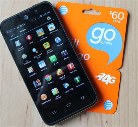att my go phone survival with an at t gophone simply southern