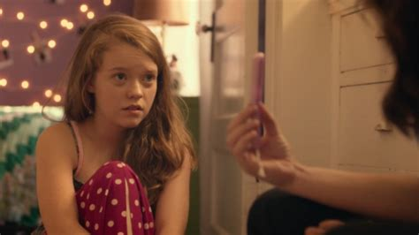 Vod Reviews Dorie Bartons Girl Flu Is A Gem Of A Young Girls Coming Of Age Story Centered