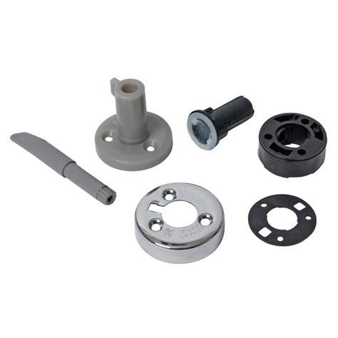 repairing leaky kitchen faucet shop danco 1 handle plastic faucet or tub shower repair