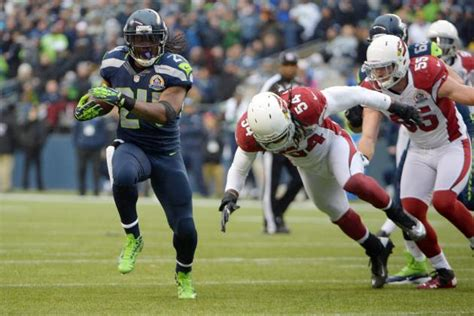 seahawks  cardinals tv info spread injury updates