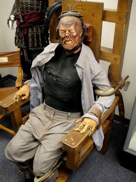 real electric chair execution photos www pixshark