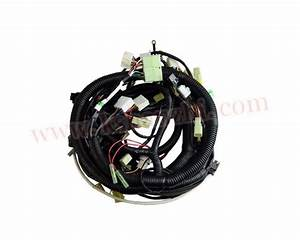 China Customized Forklift Parts Wire Harness  Combination Meter Used For T6  C240 With Oem 238g2