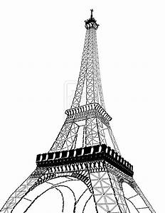 Eiffel Tower Vector - Cliparts.co