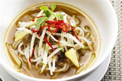 cuisine malaisienne la cuisine malaise et la cuisine nyonya malaisie
