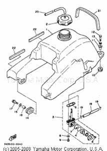 yamaha xt225 carburetor diagram yamaha carburetor problems With yamaha moto 4 350 also diagram of yamaha moto 4 225 carburetor besides