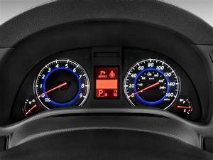 2009 Infiniti G37 Speedometer Repair
