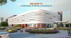 Lodha Xperia Mall Palava Shopping Malls in Mumbai