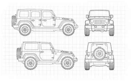 4 door jeep drawing olympic 4x4 products front bumpers for 2007 2014 jeep
