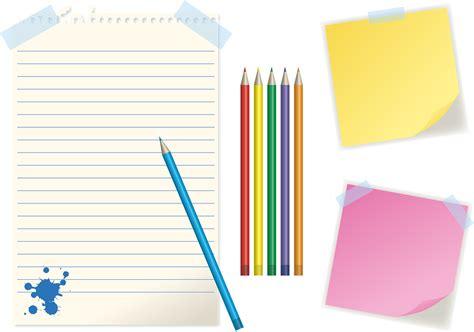 Stift Und Zettel by Zettel Klebenotiz Blau 183 Kostenlose Vektorgrafik Auf Pixabay