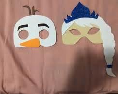 Máscara Disney Elo7