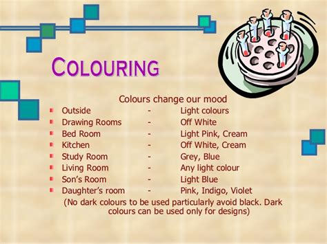 color for bedroom walls as per vastu vaastu principles and their importance ppt